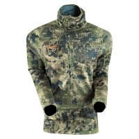 Водолазка Sitka Kore Hvy Hoody Ground Forest